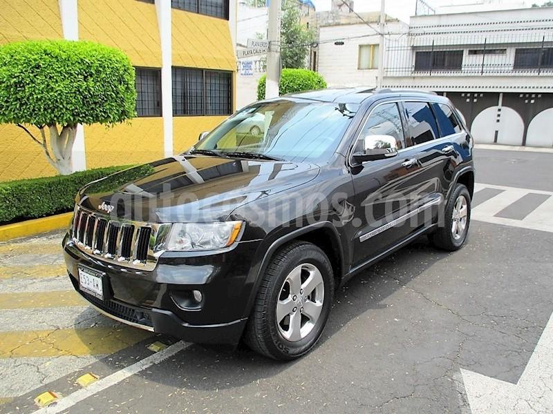foto Jeep Grand Cherokee Limited Premium 4x2 5.7L V8 Navegacion  usado