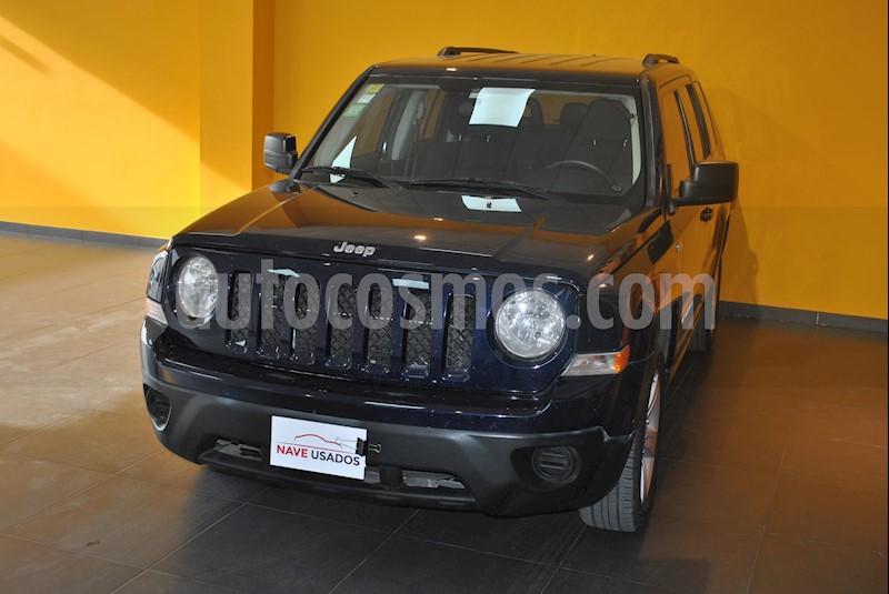 foto Jeep Patriot 2.4 Sport Aut usado