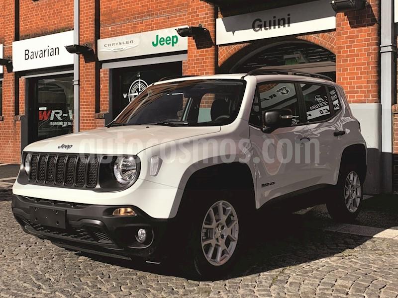 foto Jeep Renegade Sport Aut nuevo color A elección precio $2.018.250