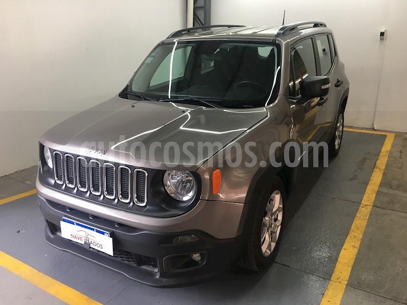 foto Jeep Renegade Sport Aut usado