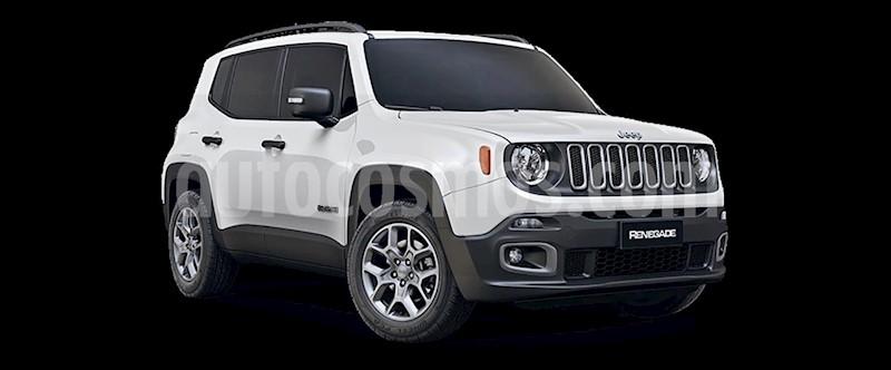 foto Jeep Renegade Sport nuevo