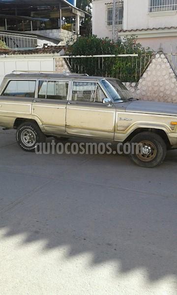 foto Jeep Wagoneer LTD. 4x4 L6 4.0i usado