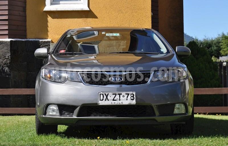 foto Kia Cerato 1.6L SX Aut usado
