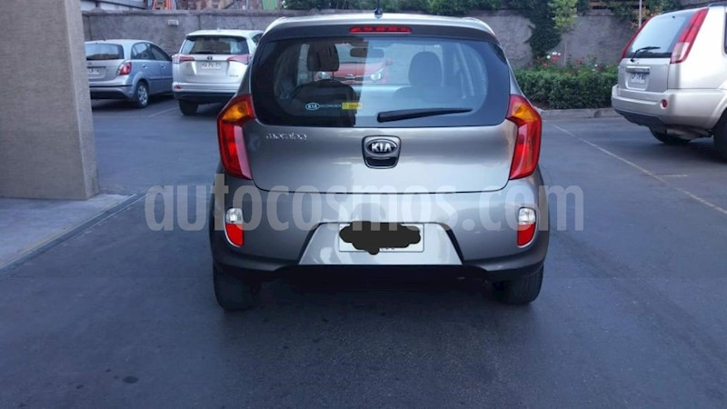 foto Kia Morning EX 1.2L 2AB usado