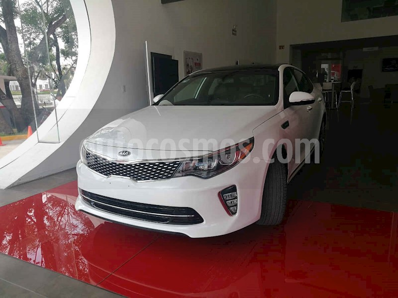 foto Kia Optima 2.0L Turbo GDI SXL usado