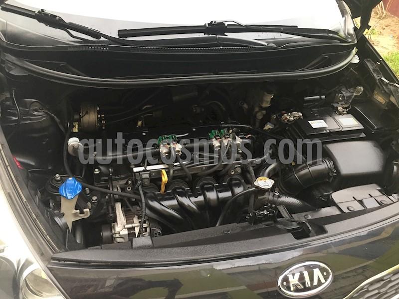foto KIA Rio Hatchback 1.4 EX Full usado