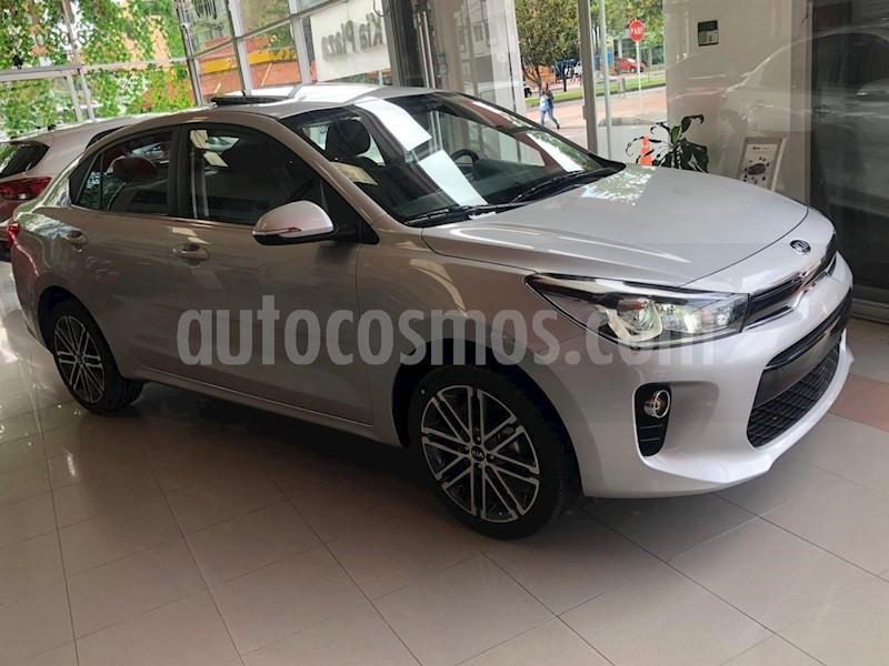 foto KIA Rio Sedan 1.4L Plus Aut  nuevo