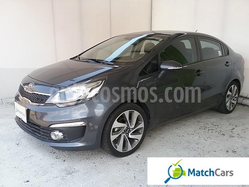 foto KIA Rio Sedan 1.4L  usado