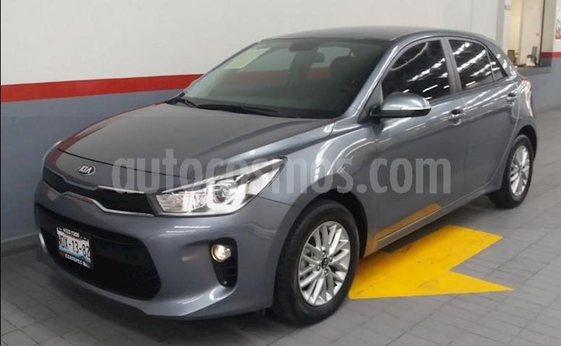foto Kia Rio Sedan 5p EX L4/1.6 Aut usado
