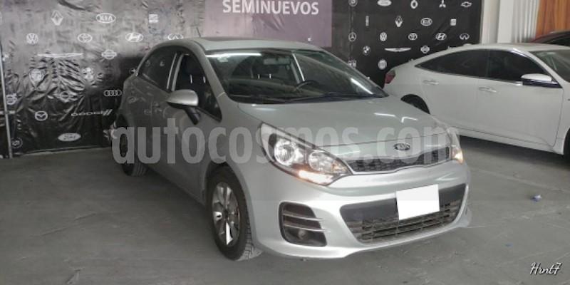 foto Kia Rio Sedan 5p EX L4/1.6 Man usado