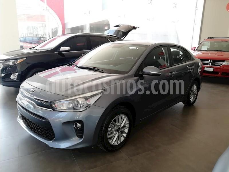 foto Kia Rio Sedan EX Aut usado