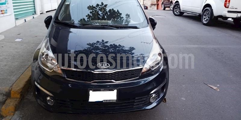foto Kia Rio Sedan EX usado
