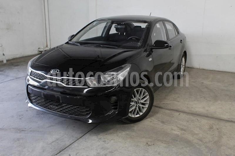 foto Kia Rio Sedan LX Aut usado