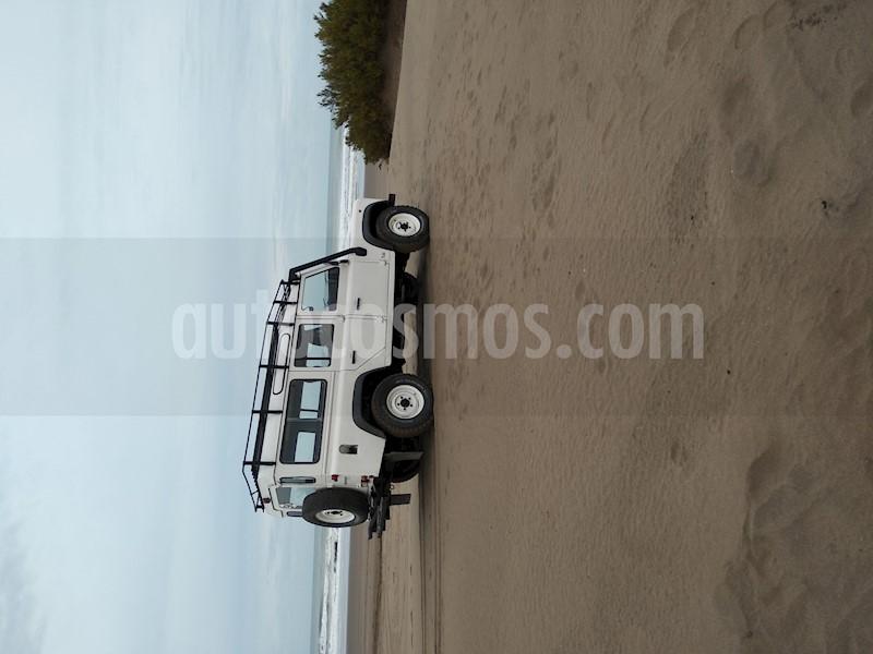 foto Land Rover Defender 110 TDi ST SW usado