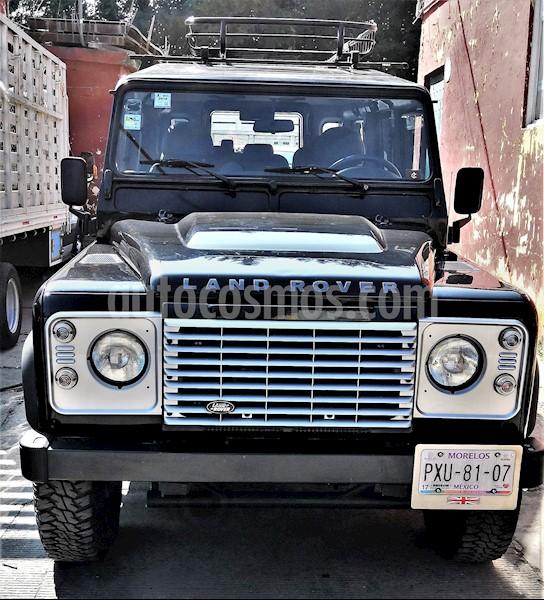 foto Land Rover Defender SE Premium 110 usado