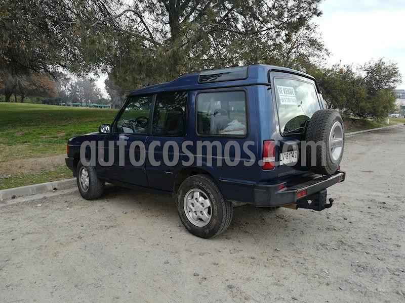 foto Land Rover Discovery 3.9 V8 usado