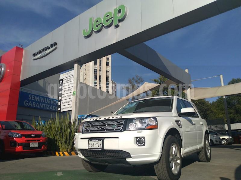 foto Land Rover LR2 SE usado