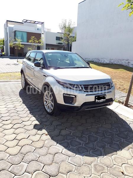 foto Land Rover Range Rover Evoque HSE Dynamic usado