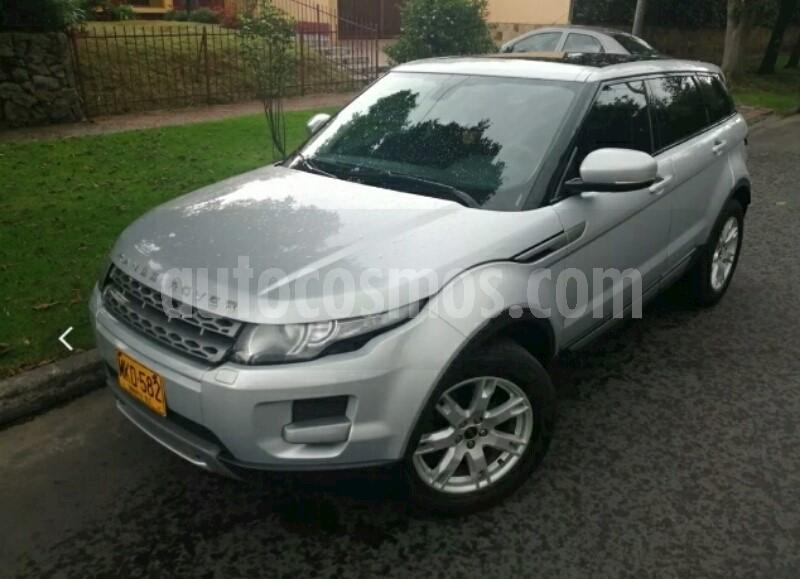 foto Land Rover Range Rover Evoque Pure usado