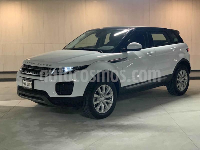 foto Land Rover Range Rover Evoque SE usado