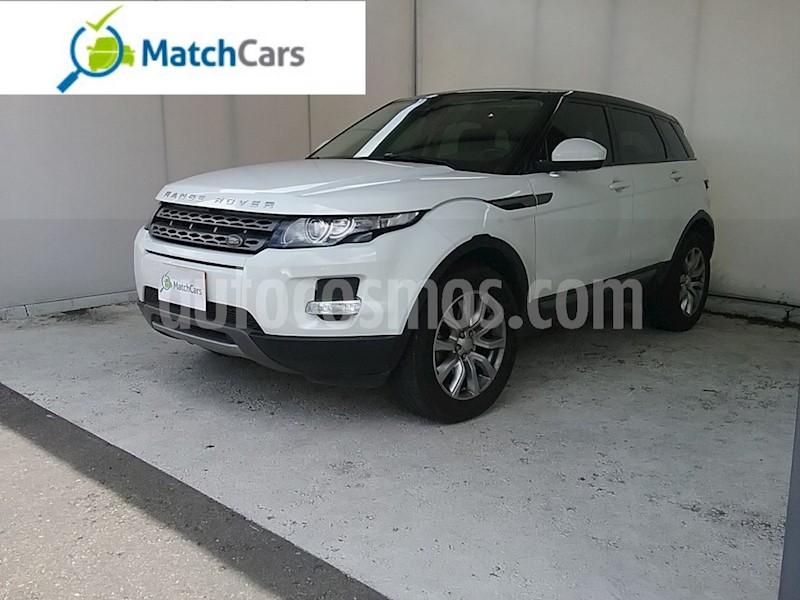 foto Land Rover Range Rover 2015 usado