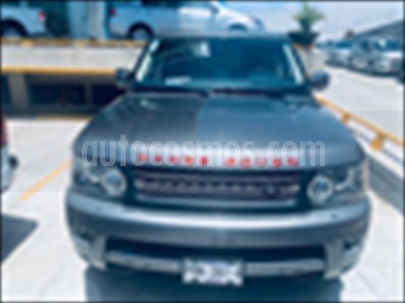 foto Land Rover Range Rover 5P HSE SPORT AUT usado