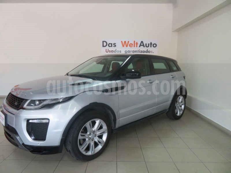 foto Land Rover Range Rover HSE usado