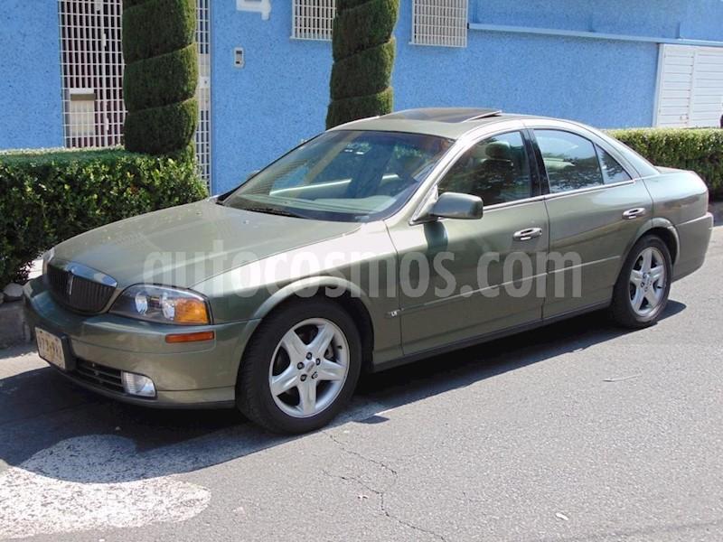 foto Lincoln LS 3.9L V8 Sport Premium usado