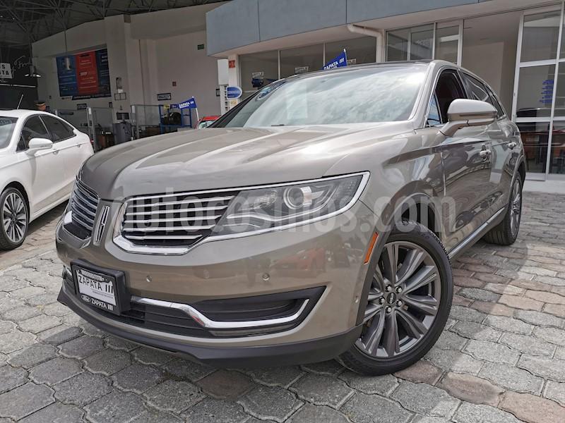 Lincoln MKX 2.7L 4x4 2016
