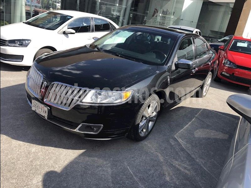 foto Lincoln MKZ High usado