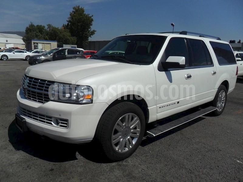 foto Lincoln Navigator 5.4L 4x4 Ultimate Seminuevo