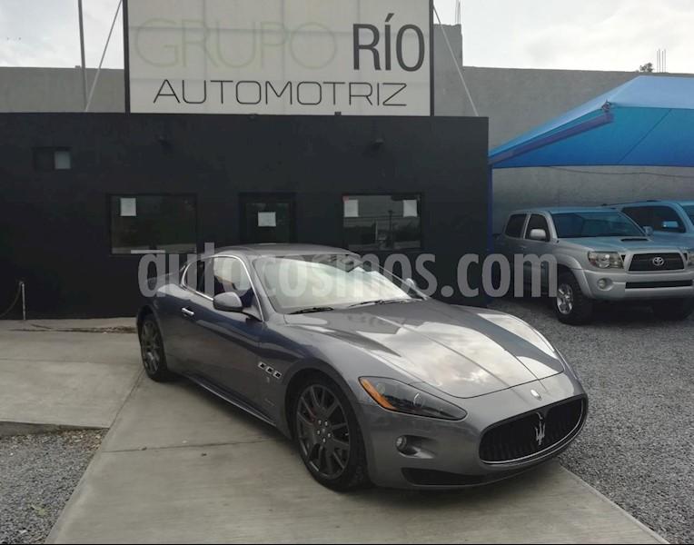 foto Maserati GranTurismo S Automatico usado