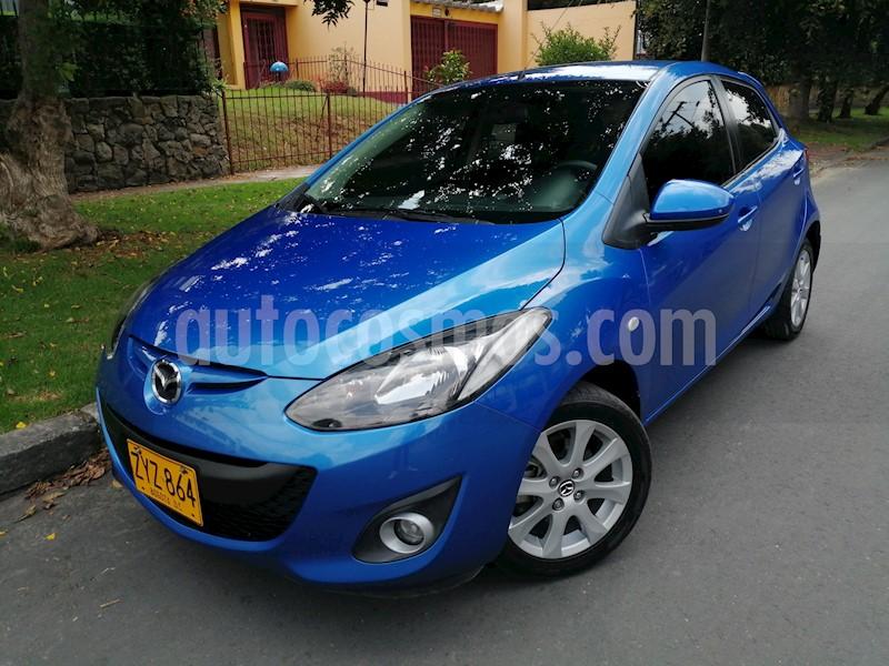 foto Mazda 2 1.5 5P usado