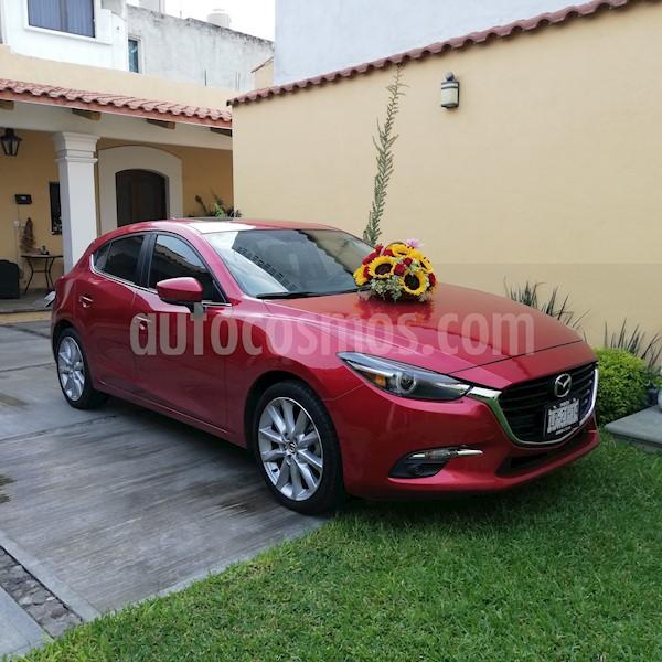 foto Mazda 3 Hatchback i Grand Touring Aut usado