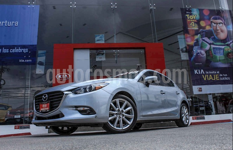 foto Mazda 3 Hatchback s  Aut usado