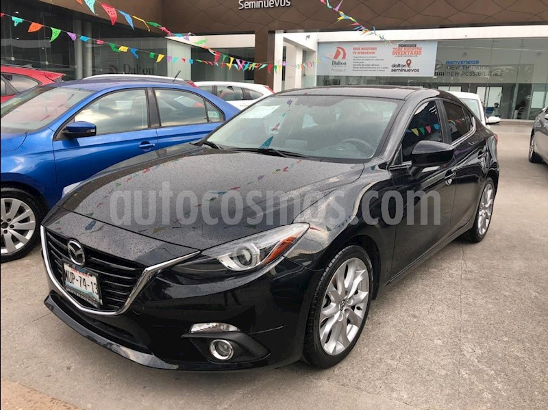 foto Mazda 3 Hatchback s Grand Touring Aut usado
