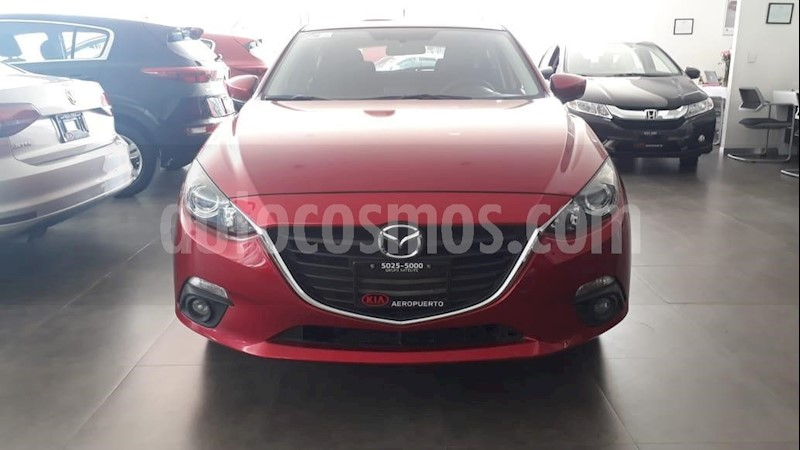foto Mazda 3 Hatchback s usado