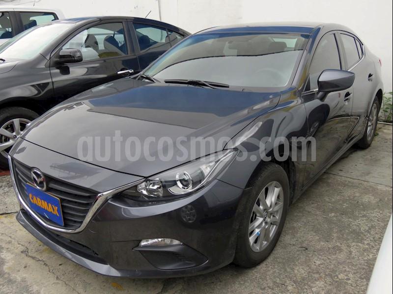 foto Mazda 3 2.0L Aut usado