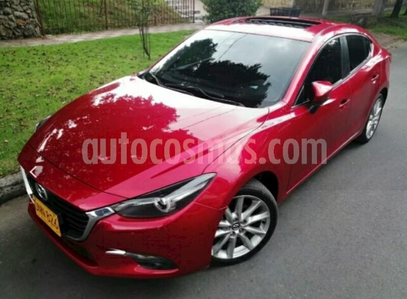 foto Mazda 3 Grand Touring Aut    usado