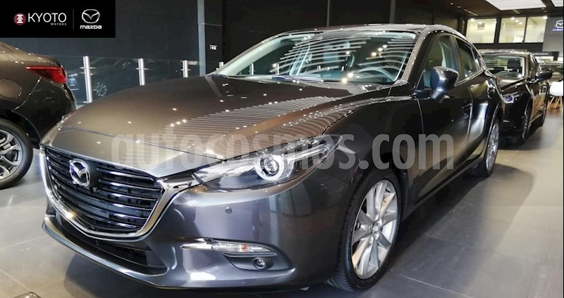 foto Mazda 3 Grand Touring LX Aut  nuevo