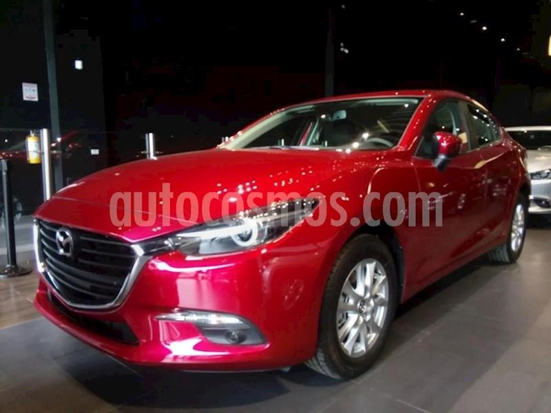 foto Mazda 3 Prime    nuevo