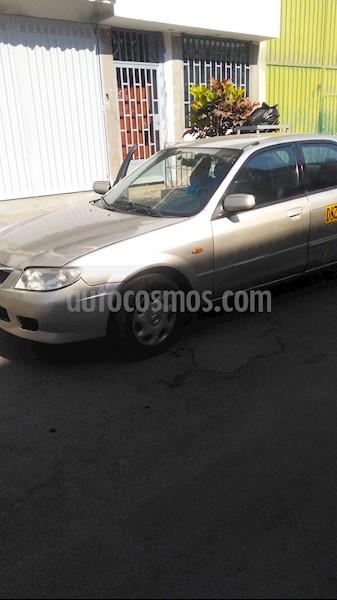 foto Mazda 323 1.6 GLX  usado