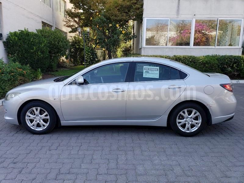 foto Mazda 6  2.0 V Aut usado