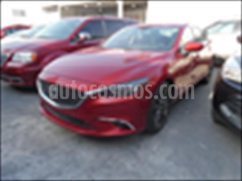 foto Mazda 6 i Grand Touring usado