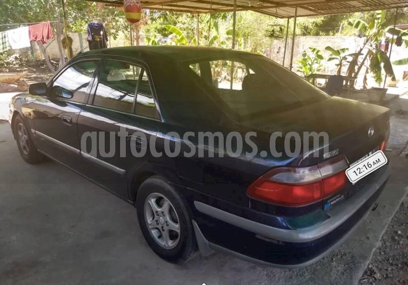 foto Mazda 626 GLX Auto. usado