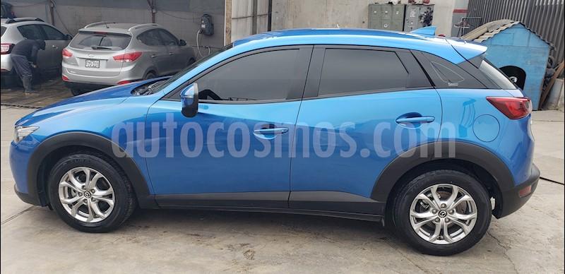 foto Mazda CX-3 2.0i GS Core 2WD usado