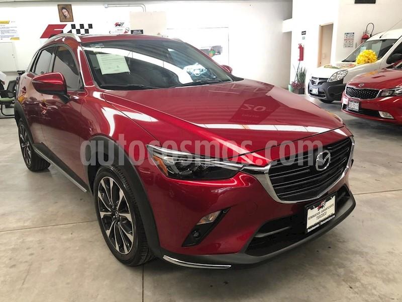 foto Mazda CX-3 i Grand Touring usado