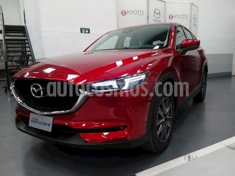 foto Mazda CX-5 2.5L Grand Touring 4x2 Aut   nuevo