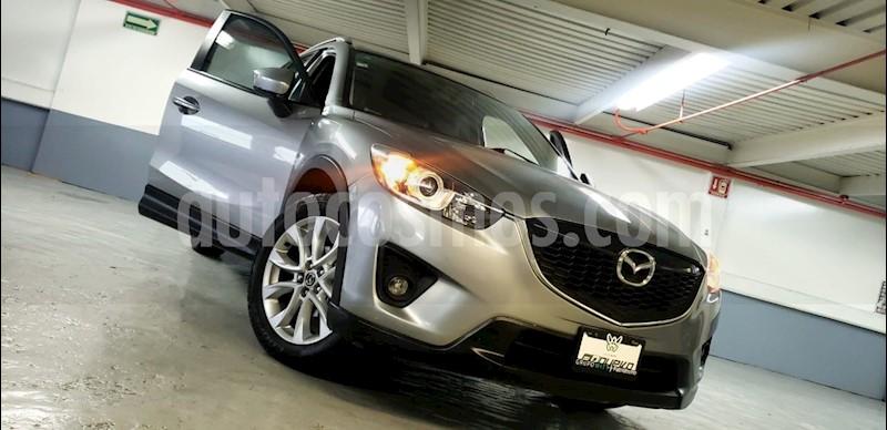 foto Mazda CX-5 i Grand Touring  usado