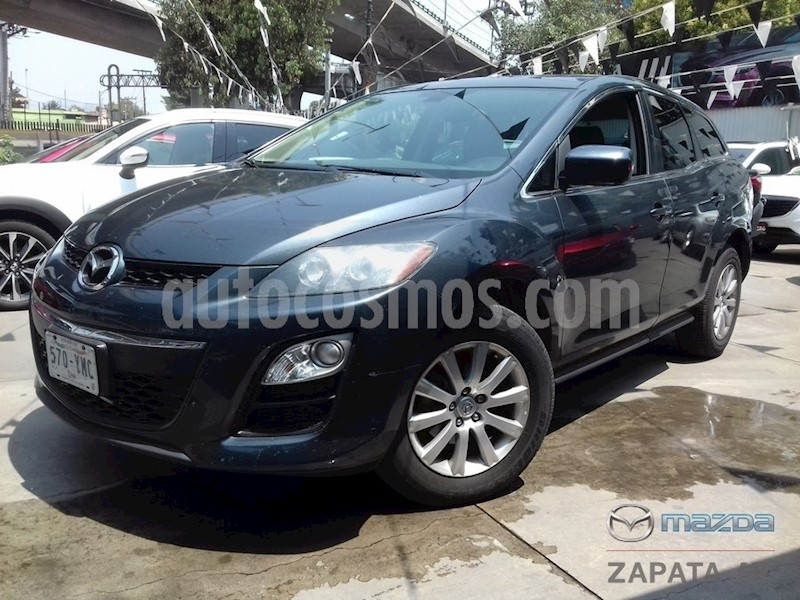 foto Mazda CX-7 Grand Touring usado